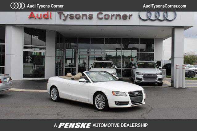 Audi Tysons Corner Cars For Sale - Audi tysons corner