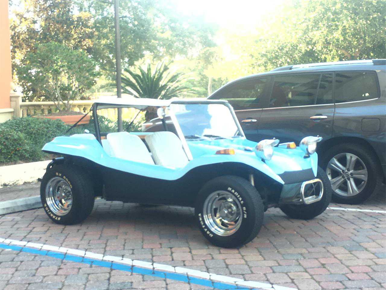 Used Volkswagen Dune Buggy For Sale In Connecticut