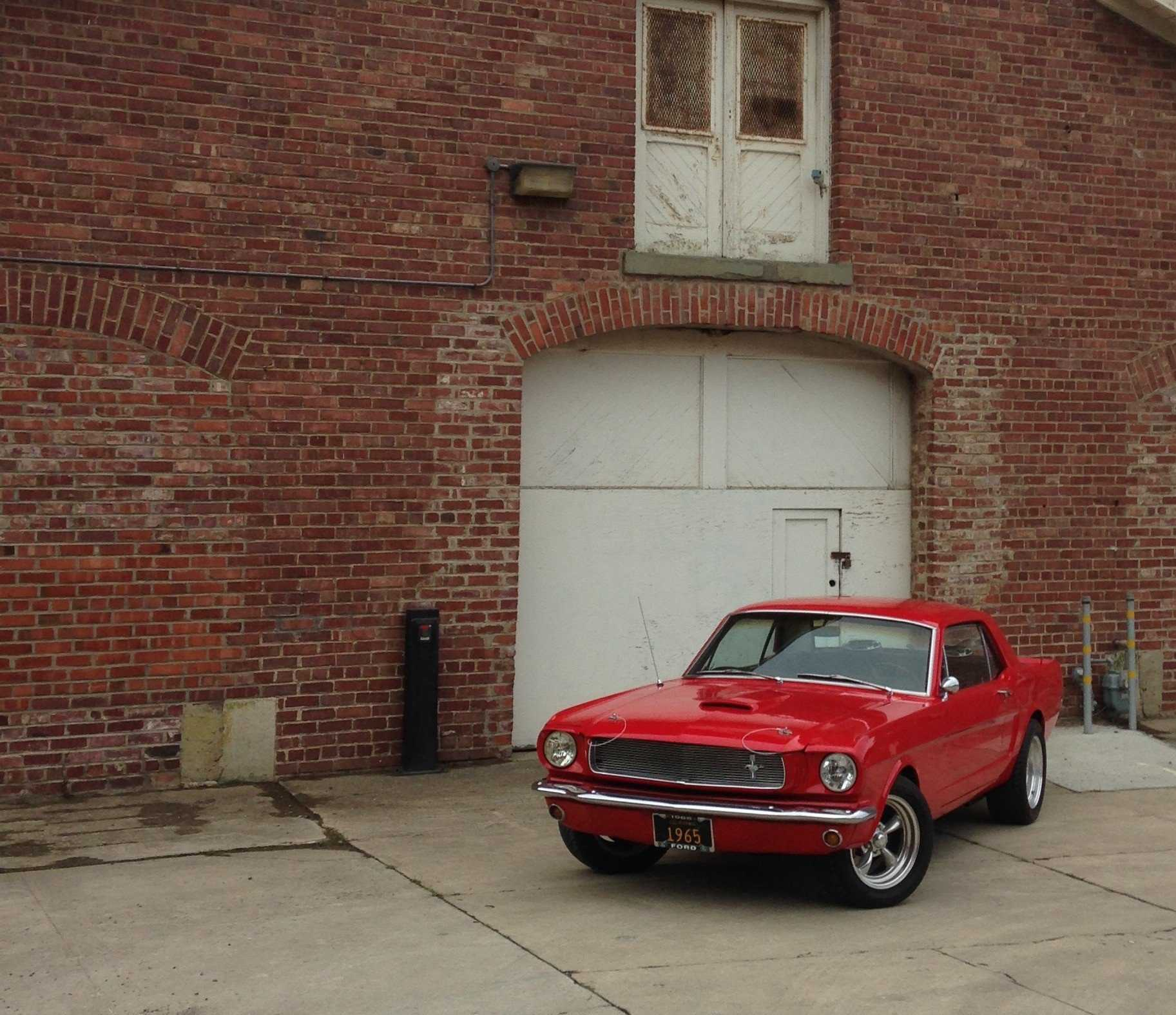 1965 Ford MUSTANG For Sale In Wildomar Ca