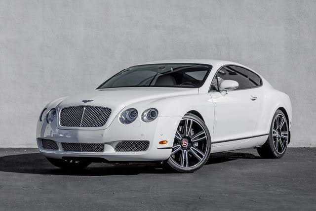 Southern Auto Brokers >> Used Bentley Continental For Sale