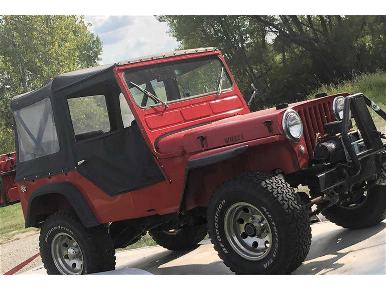 Willys For Sale 1941 Jeep Station Wagon 1947
