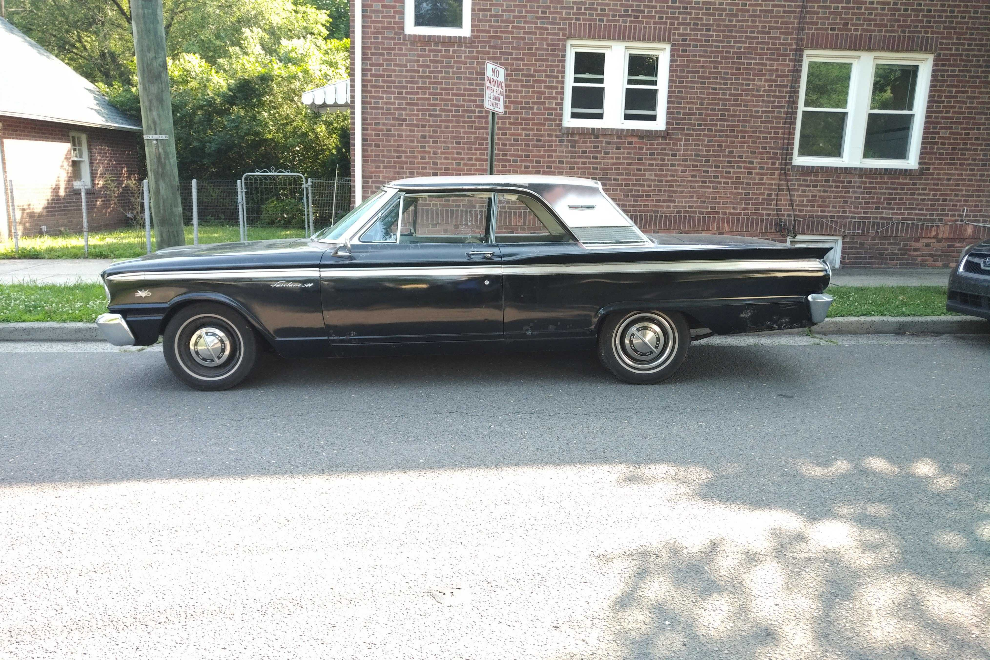 1963 Ford Fairlane for sale in ,   3R43F125480