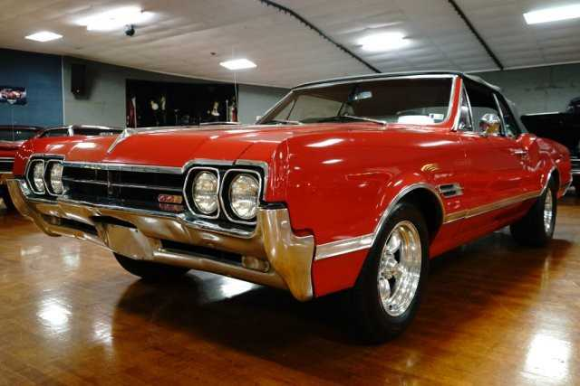 1966 oldsmobile 442 for sale in Homer City, PA | 338676M432078