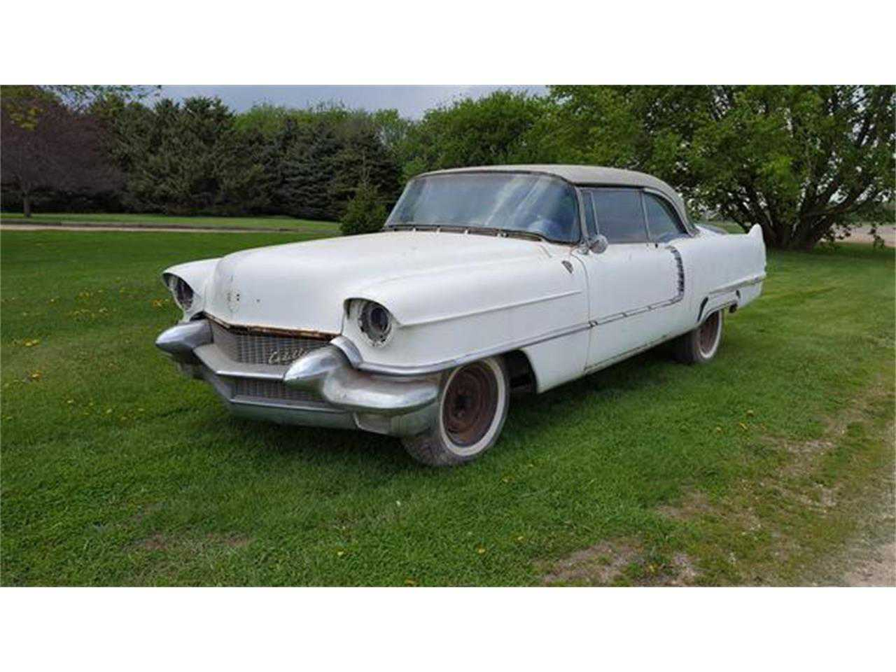 Used Cadillac Series 62 For Sale 1951 Coupe 1956