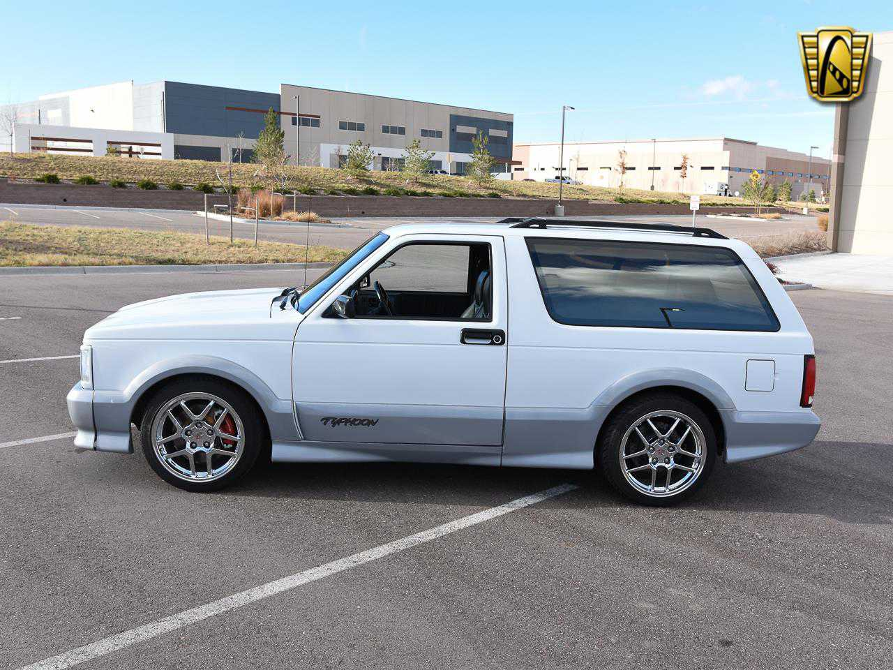 1992 GMC Typhoon for sale in O Fallon, IL | 1GDCT18Z3N0811517