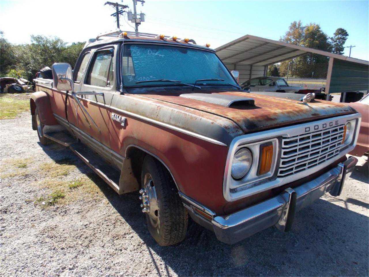 1978 Dodge Ram Van for sale in Gray Court, SC | D37BD8S317587