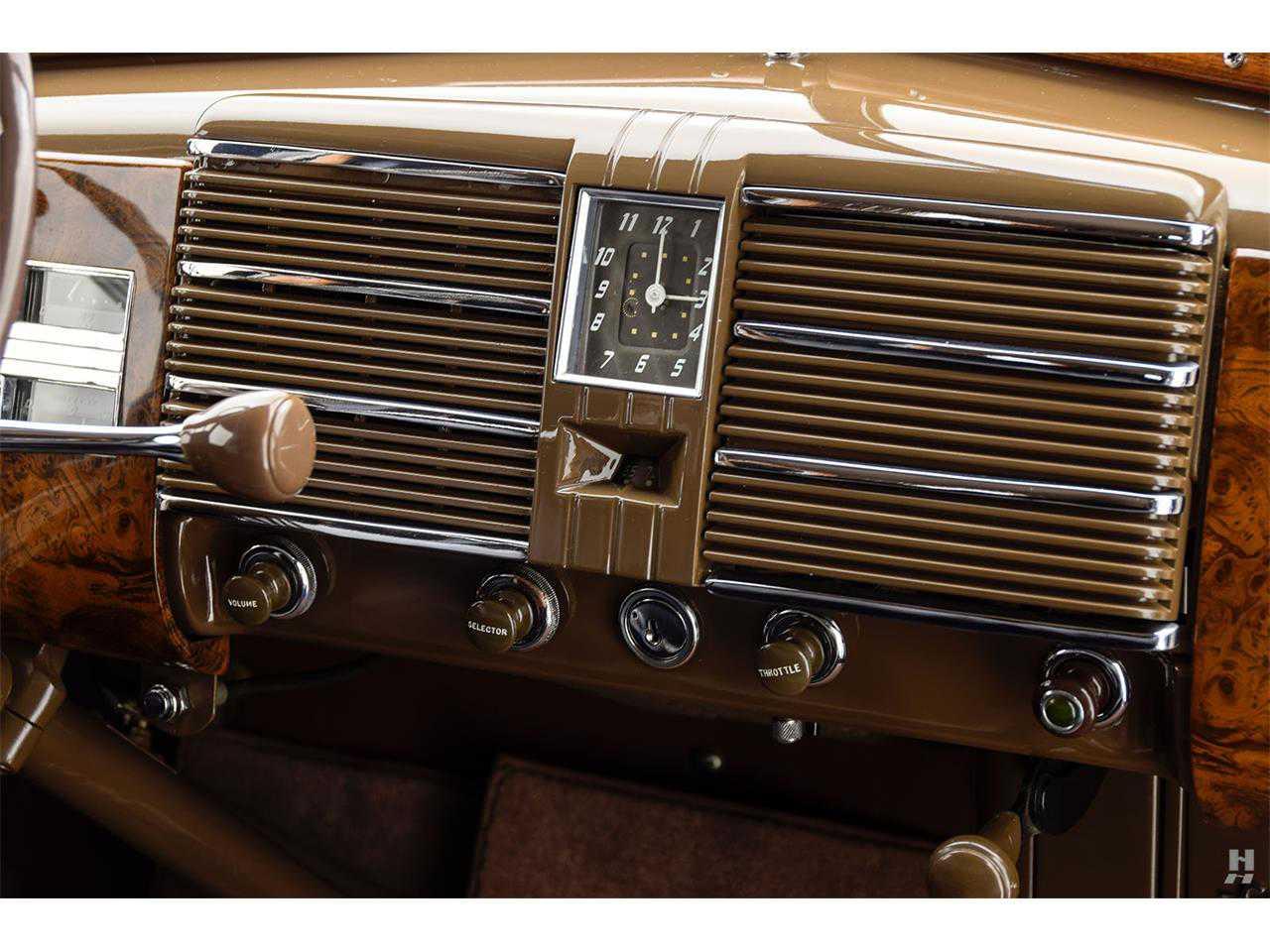 Cadillac V16 Engine For Sale