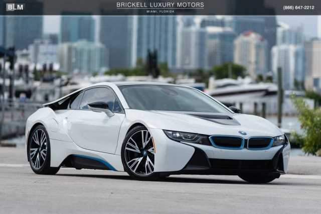 Used Bmw I8 For Sale In Clancy Mt