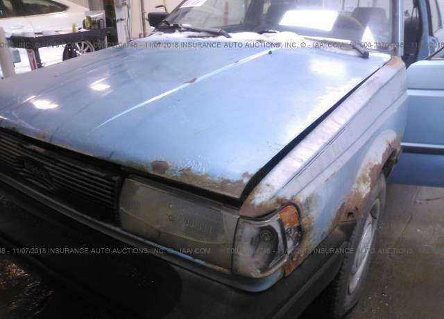 1989 Nissan Sentra For Sale In Wasilla Ak Jn1gb22s8ku559071