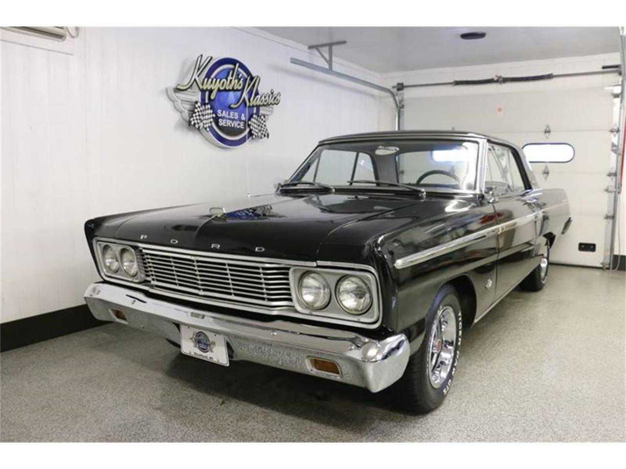 1965 Ford Fairlane 500 for sale in Stratford, WI | 5A43C145955