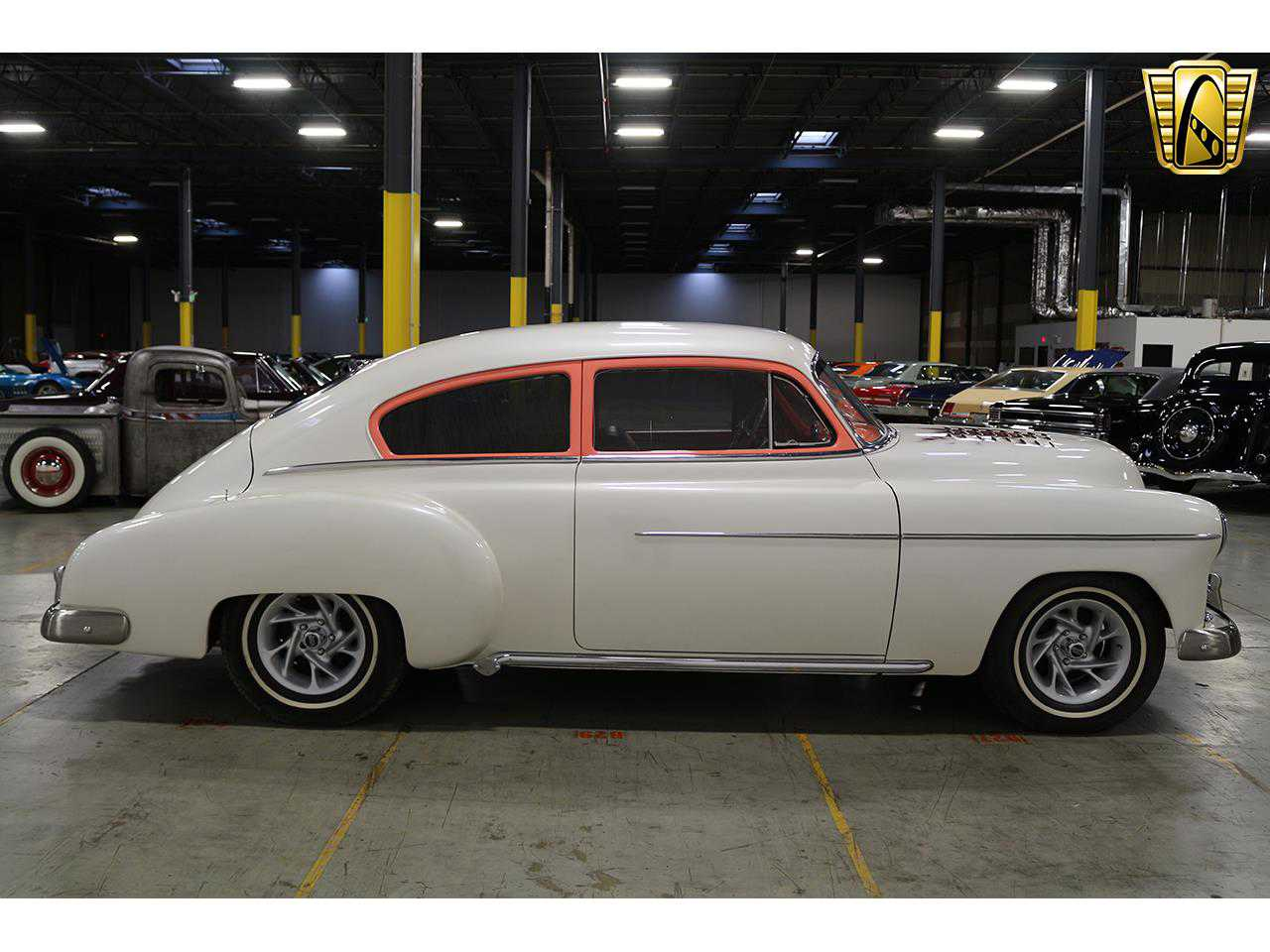 1949 Chevrolet Fleetline for sale in O Fallon, IL | GCCPHY464