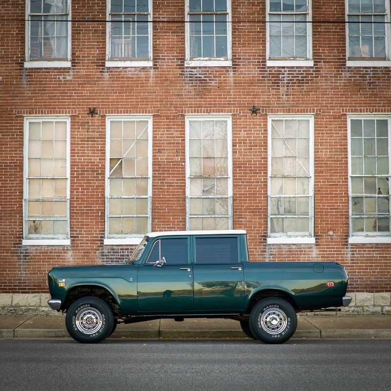 1974 International Harvester Wagonmaster for sale in , MO |