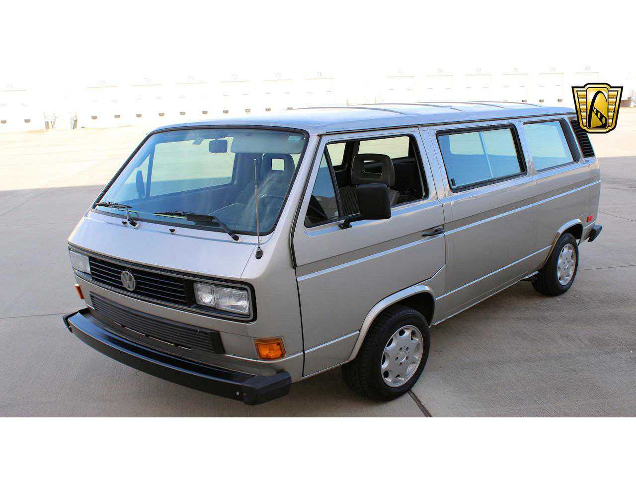 1991 Volkswagen Vanagon For Sale In O Fallon Il