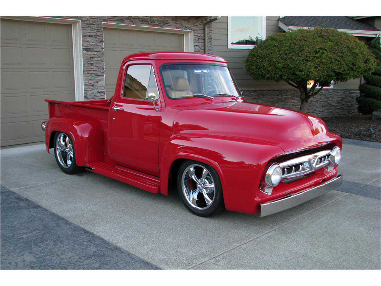 1955 Ford F100 for sale in , | F10D5N28042