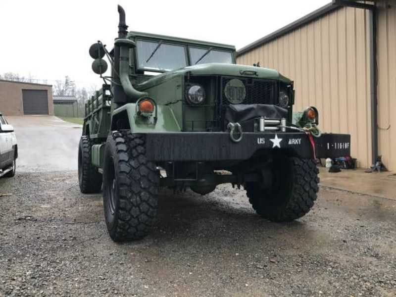 1968 Kaiser M35A2 for sale in Cadillac, MI |