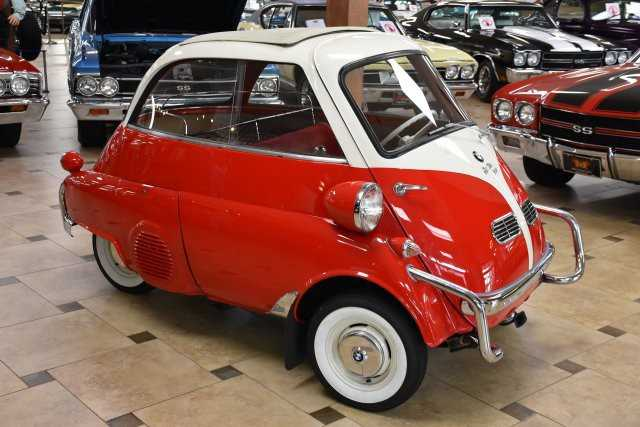1957 BMW Isetta for sale in Venice, FL |