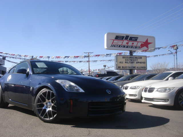 Nissan 350z For Sale In Texas