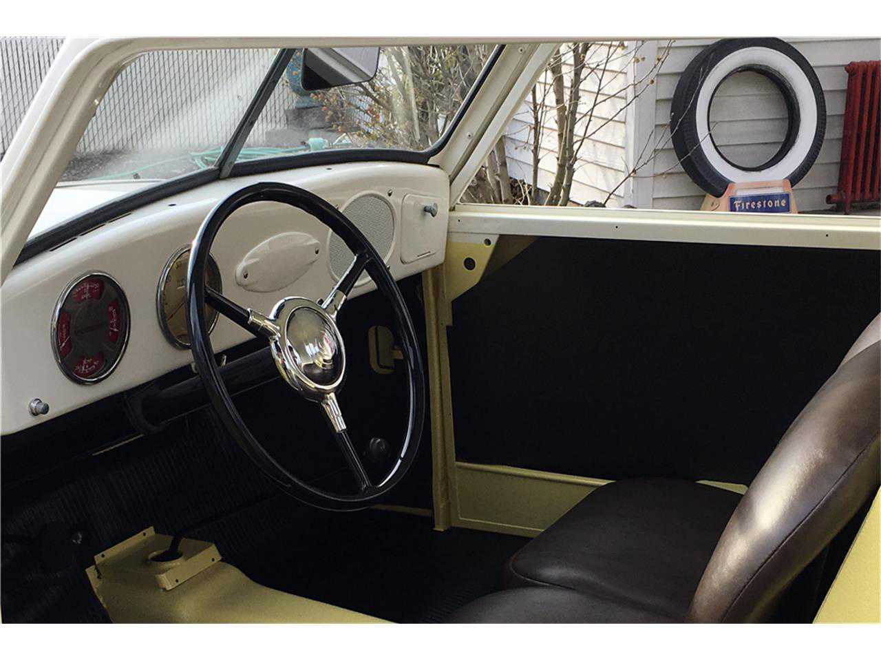 Sensational 1947 Crosley Fire Truck For Sale In Cc4721263 Pabps2019 Chair Design Images Pabps2019Com