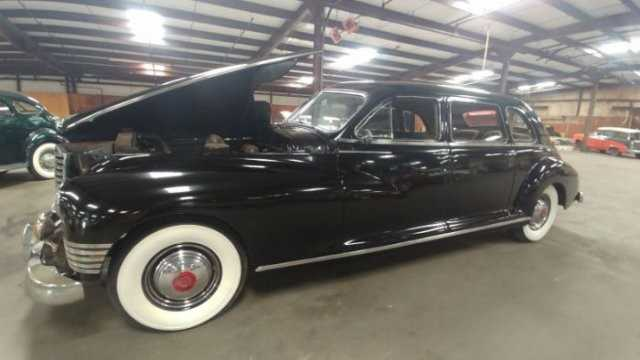 1947 Packard Other for sale in Cadillac, MI | AAH17076