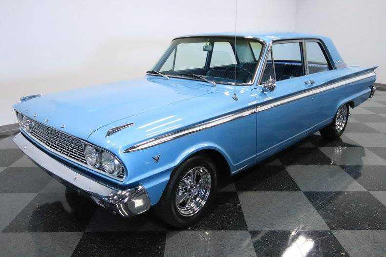 1963 Ford Fairlane for sale in Mesa, AZ | 3K41L111130