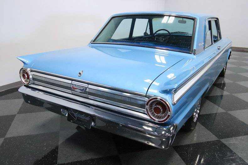 1963 Ford Fairlane for sale in Mesa, AZ   3K41L111130