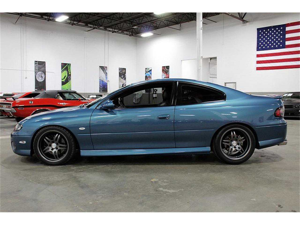 2004 Pontiac GTO for sale in , | 6G2VX12G54L310478