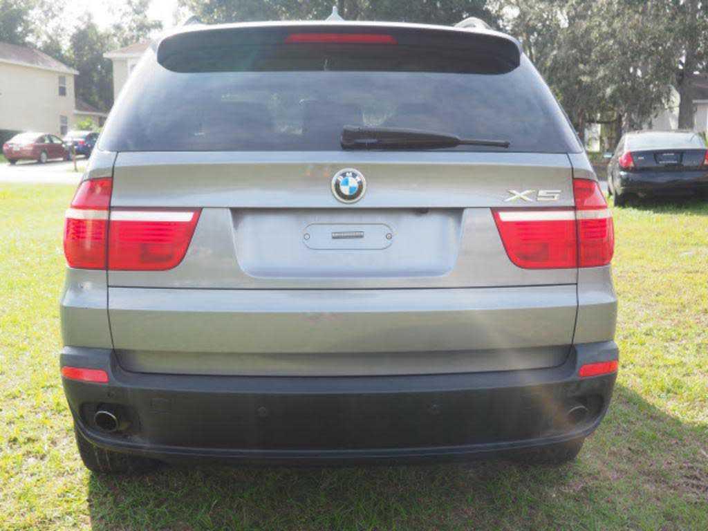 2 Brake Discs Front Vented BMW X5 4.4 4.6 4.8 I E53 01-07