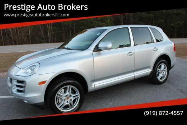 Prestige Auto Brokers
