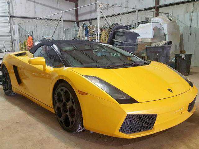 Lamborghini For Sale In Florida