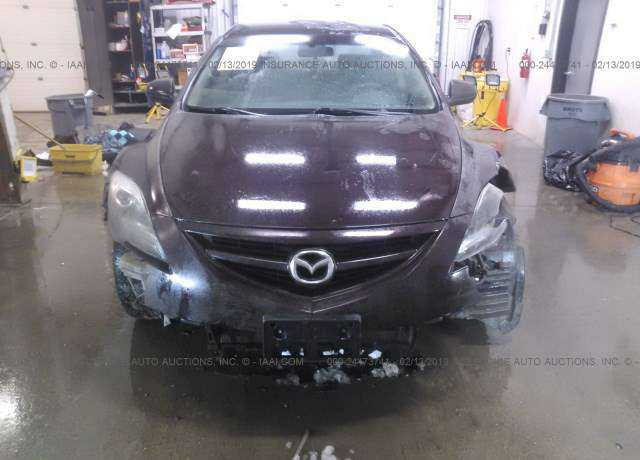 2011 mazda 6 for sale in wasilla ak 1yvhz8bh8b5m15383. Black Bedroom Furniture Sets. Home Design Ideas