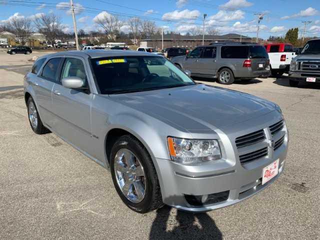 2008 Dodge Magnum for sale in Cedar Rapids, IA
