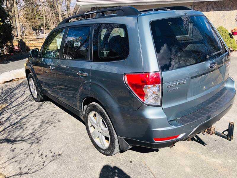 2010 Subaru Forester for Sale in Menands, NY | JF2SH6CCXAH905277