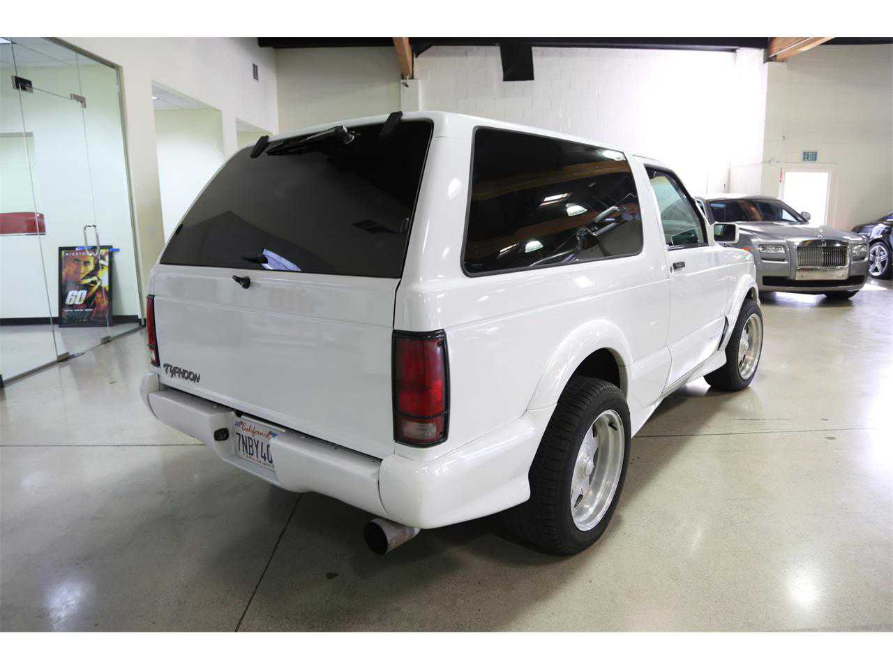 1993 GMC Typhoon for sale in , | 1gdct18z4p0812095