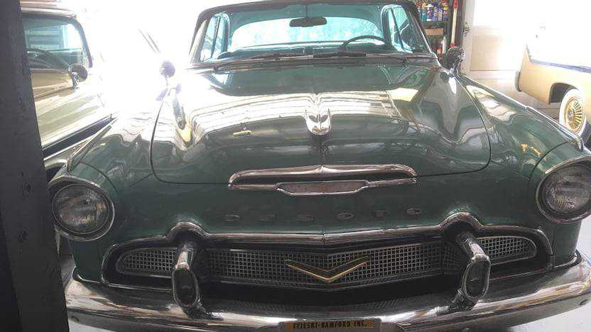 1956 DeSoto Fireflite For Sale In Indianapolis, IN