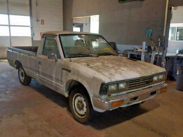 Used Datsun 720 For Sale