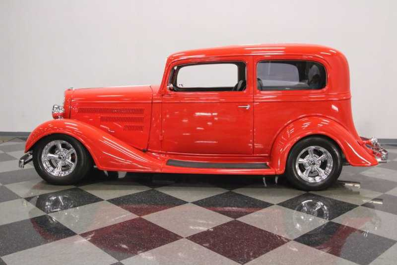 1934 Chevrolet Master for sale in La Vergne, TN |