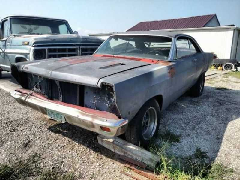 Ford Fairlane For Sale In Maine