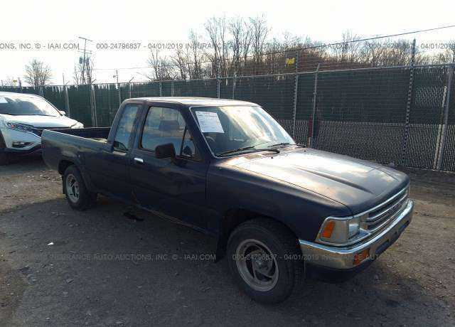 1990 TOYOTA PICKUP for sale in Shady Spring, WV