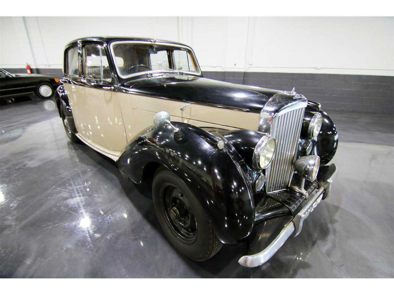 1947 Bentley Mark VI for sale in , | B182AK