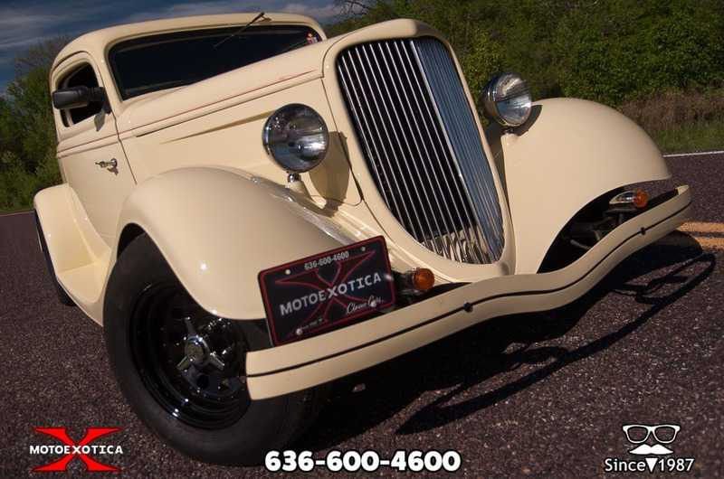 1934 Ford 40 Deluxe Replica for sale in St  Louis, MO |