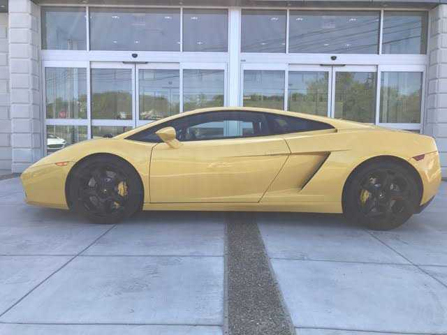 Lamborghini For Sale In Pennsylvania
