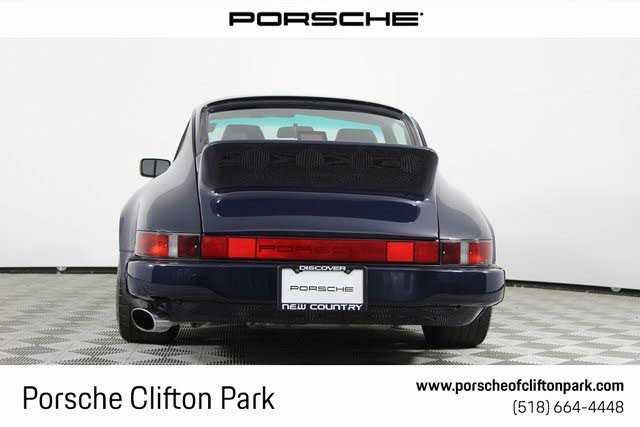 Porsche Clifton Park >> 1987 Porsche 911 For Sale In Mechanicville Ny