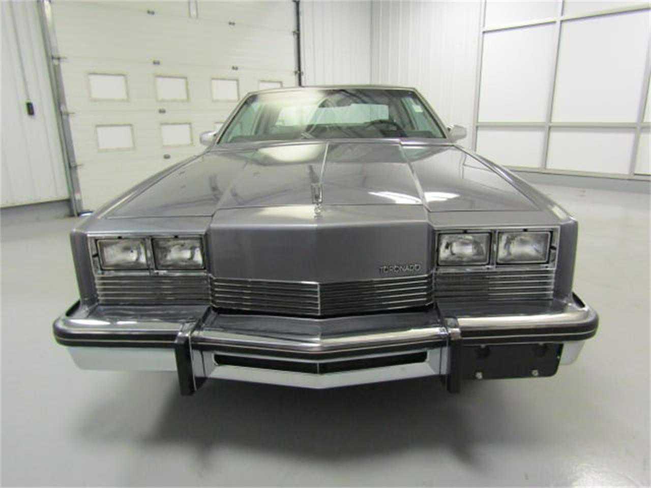 1982 Oldsmobile Toronado for sale in Christiansburg, VA ...