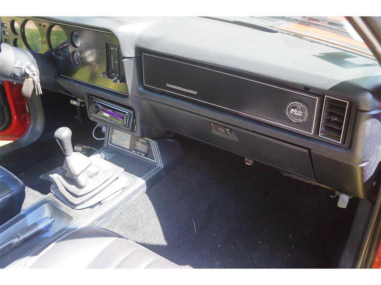 1979 Mercury Capri For Sale In