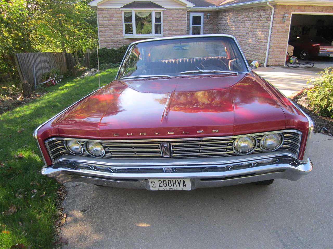 1966 Chrysler Newport For Sale In ,