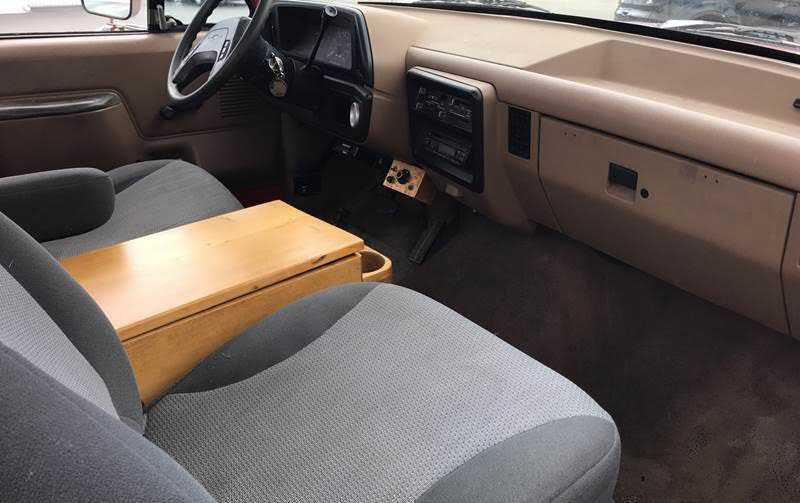 Stupendous 1988 Ford F 250 For Sale In 1Fthf25G6Jna61408 Ocoug Best Dining Table And Chair Ideas Images Ocougorg