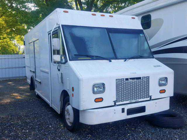 1999 FREIGHTLINER CHASSIS M for sale in CONWAY, AR