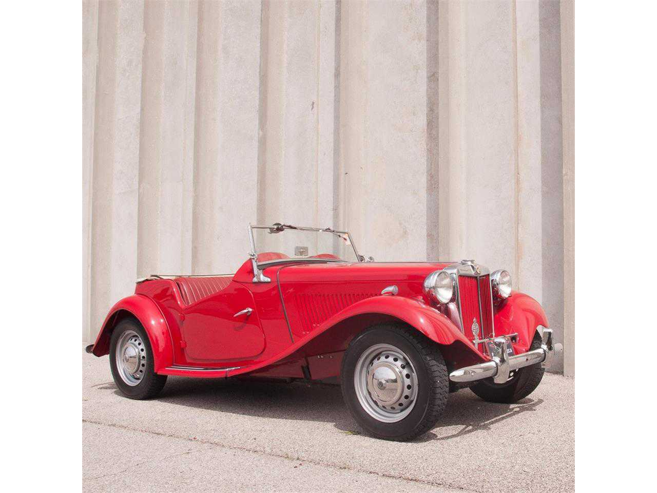 Used Mg For Sale