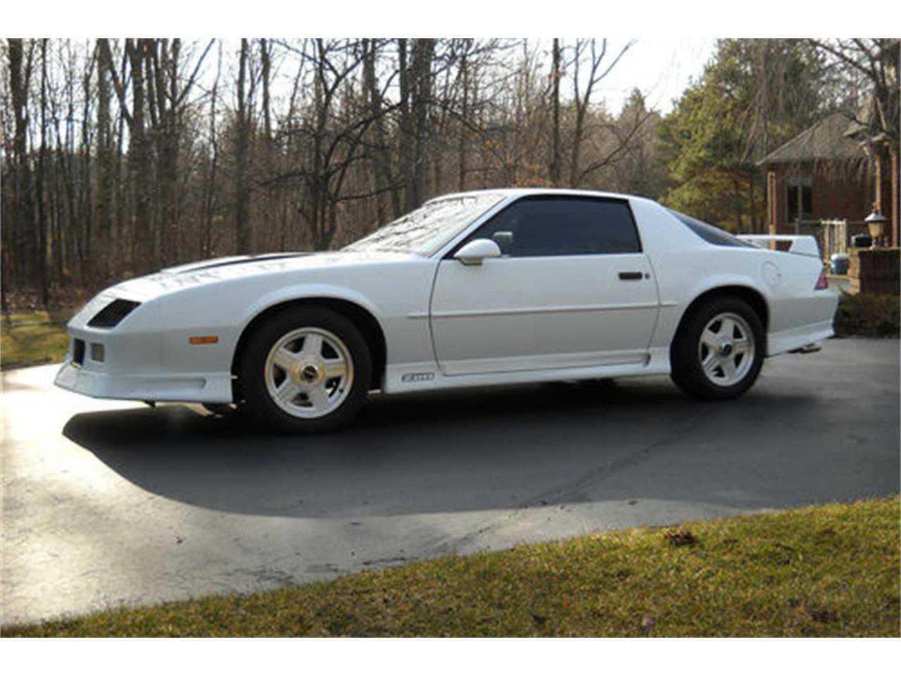 1991 Chevrolet Camaro Z28 For Sale In 1g1fp23f3ml166186