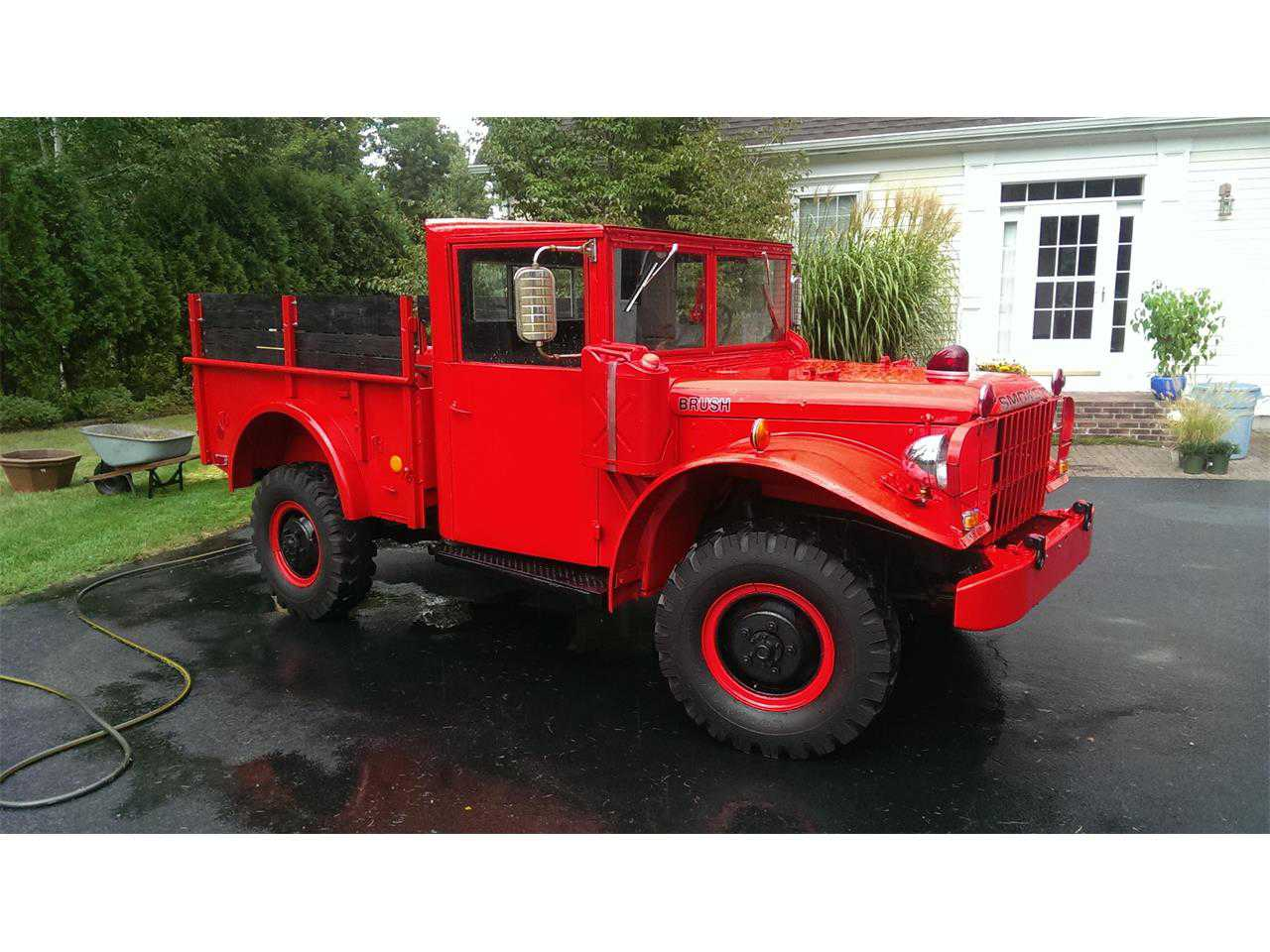 Used Dodge M37 For Sale In Memphis Tn